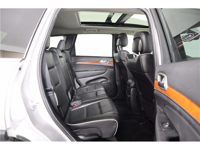 2013 Jeep Grand Cherokee Overland (Stk: 219349A) in Huntsville - Image 13 of 35
