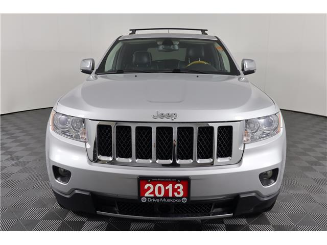 2013 Jeep Grand Cherokee Overland (Stk: 219349A) in Huntsville - Image 2 of 35