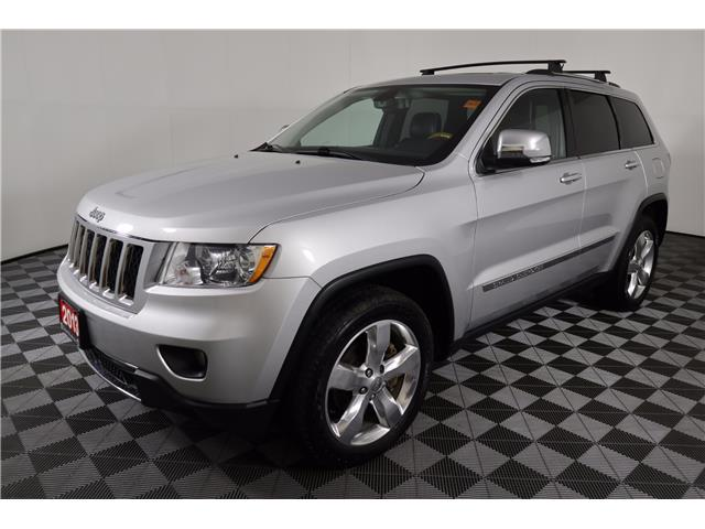 2013 Jeep Grand Cherokee Overland (Stk: 219349A) in Huntsville - Image 3 of 35