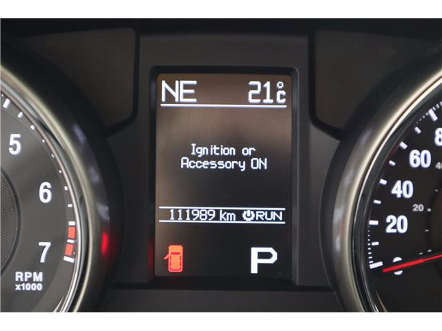 2013 Jeep Grand Cherokee Overland (Stk: 219349A) in Huntsville - Image 21 of 35
