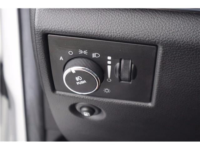 2013 Jeep Grand Cherokee Overland (Stk: 219349A) in Huntsville - Image 24 of 35