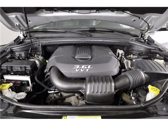 2013 Jeep Grand Cherokee Overland (Stk: 219349A) in Huntsville - Image 33 of 35
