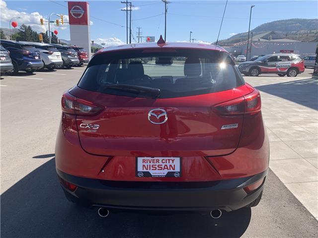 2019 Mazda CX-3 GS (Stk: UT1285) in Kamloops - Image 5 of 27