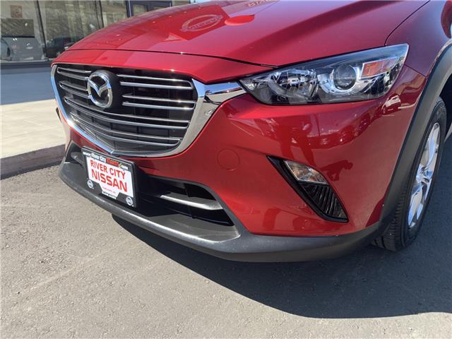 2019 Mazda CX-3 GS (Stk: UT1285) in Kamloops - Image 10 of 27