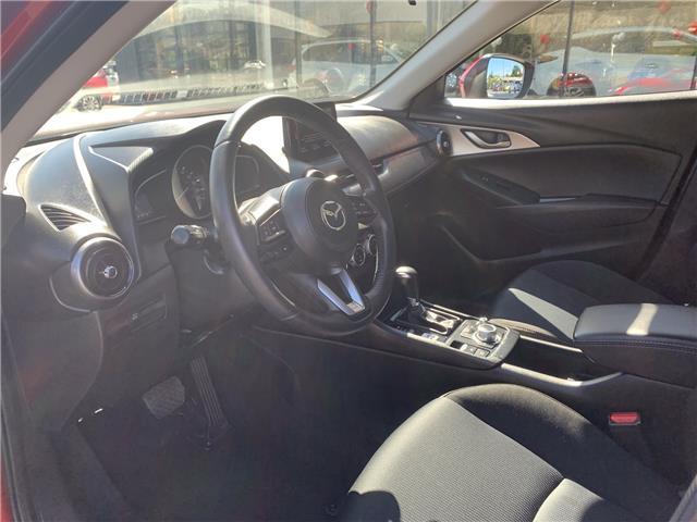 2019 Mazda CX-3 GS (Stk: UT1285) in Kamloops - Image 13 of 27