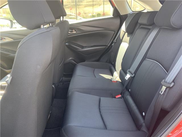 2019 Mazda CX-3 GS (Stk: UT1285) in Kamloops - Image 16 of 27