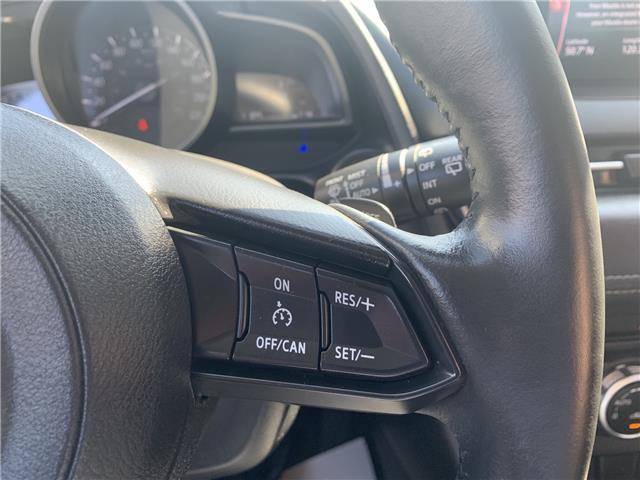 2019 Mazda CX-3 GS (Stk: UT1285) in Kamloops - Image 20 of 27