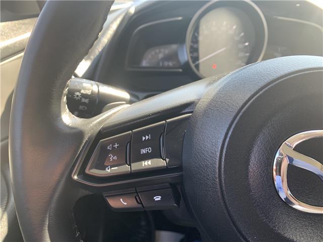 2019 Mazda CX-3 GS (Stk: UT1285) in Kamloops - Image 21 of 27