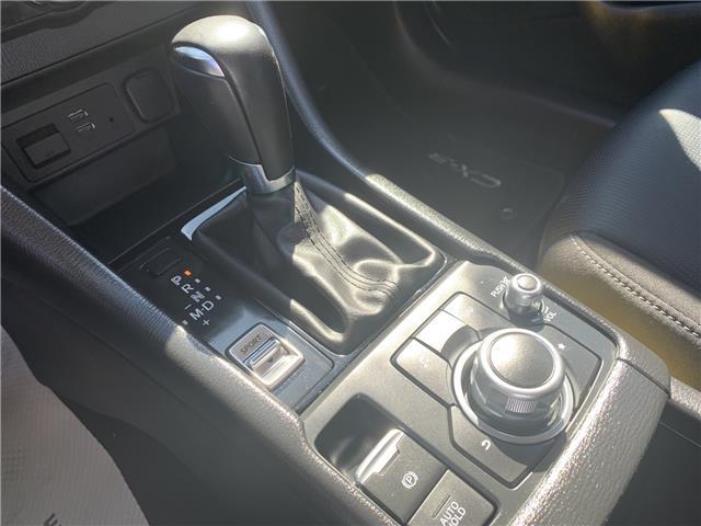 2019 Mazda CX-3 GS (Stk: UT1285) in Kamloops - Image 23 of 27