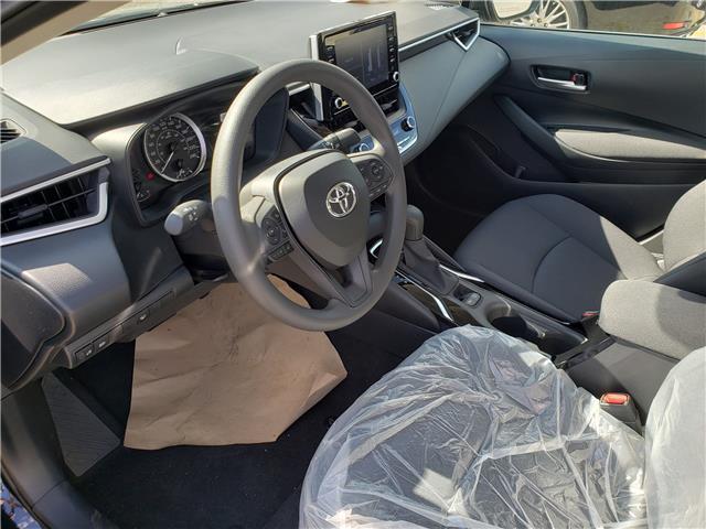 2020 Toyota Corolla LE (Stk: 20-057) in Etobicoke - Image 4 of 5