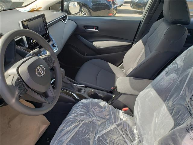 2020 Toyota Corolla LE (Stk: 20-057) in Etobicoke - Image 5 of 5