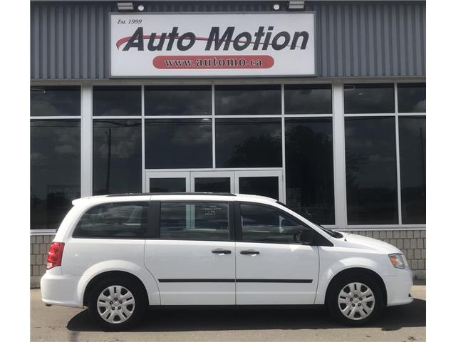 2016 Dodge Grand Caravan SE/SXT (Stk: 19961) in Chatham - Image 5 of 19