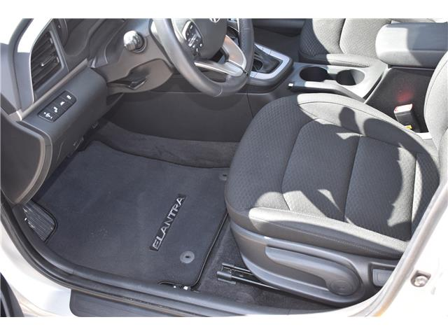 2019 Hyundai Elantra Preferred (Stk: P37072C) in Saskatoon - Image 3 of 19
