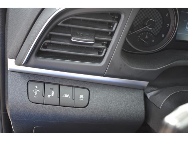 2019 Hyundai Elantra Preferred (Stk: P37072C) in Saskatoon - Image 4 of 19