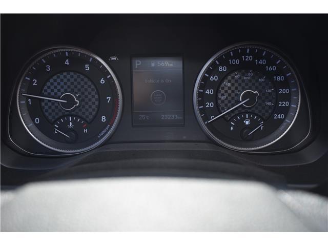 2019 Hyundai Elantra Preferred (Stk: P37072C) in Saskatoon - Image 5 of 19