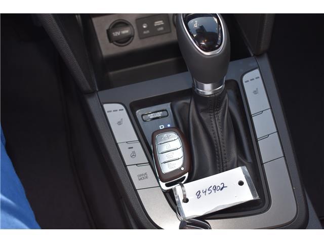 2019 Hyundai Elantra Preferred (Stk: P37072C) in Saskatoon - Image 12 of 19