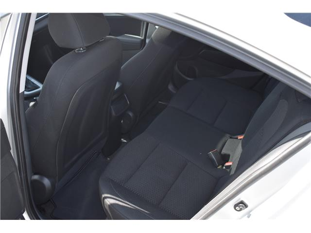 2019 Hyundai Elantra Preferred (Stk: P37072C) in Saskatoon - Image 14 of 19