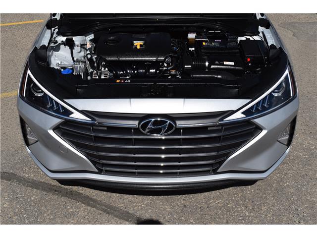 2019 Hyundai Elantra Preferred (Stk: P37072C) in Saskatoon - Image 18 of 19