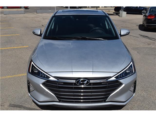 2019 Hyundai Elantra Preferred (Stk: P37072C) in Saskatoon - Image 19 of 19