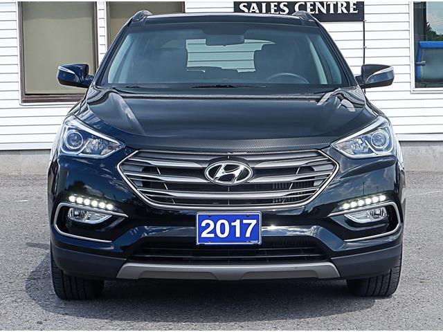 2017 Hyundai Santa Fe Sport 2.0T SE (Stk: 19397B) in Peterborough - Image 11 of 20