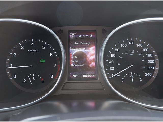 2017 Hyundai Santa Fe Sport 2.0T SE (Stk: 19397B) in Peterborough - Image 20 of 20