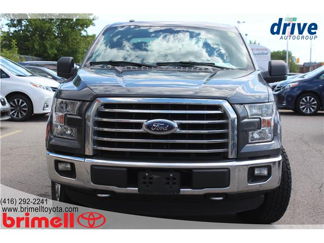 2016 Ford F-150 XLT (Stk: 196125A) in Scarborough - Image 4 of 8