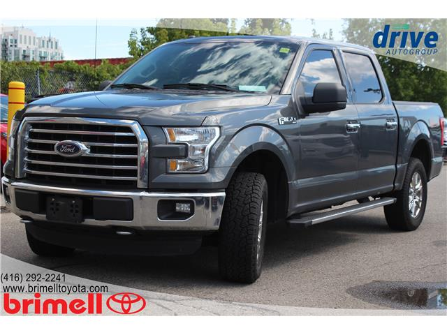 2016 Ford F-150 XLT (Stk: 196125A) in Scarborough - Image 5 of 8