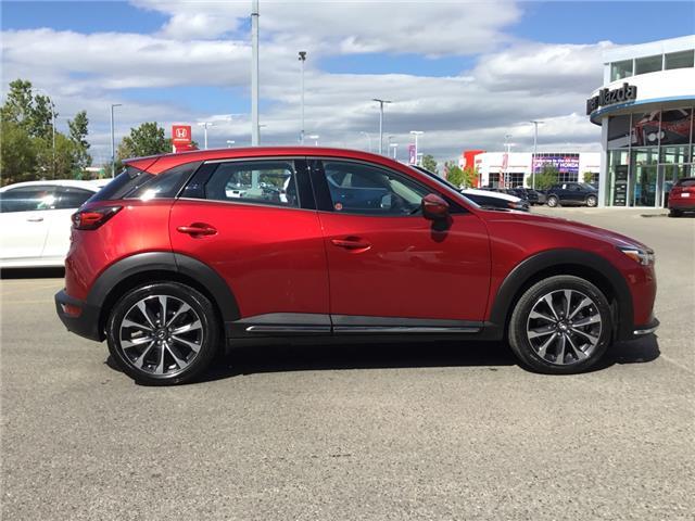 2019 Mazda CX-3 GT (Stk: N4831A) in Calgary - Image 4 of 25