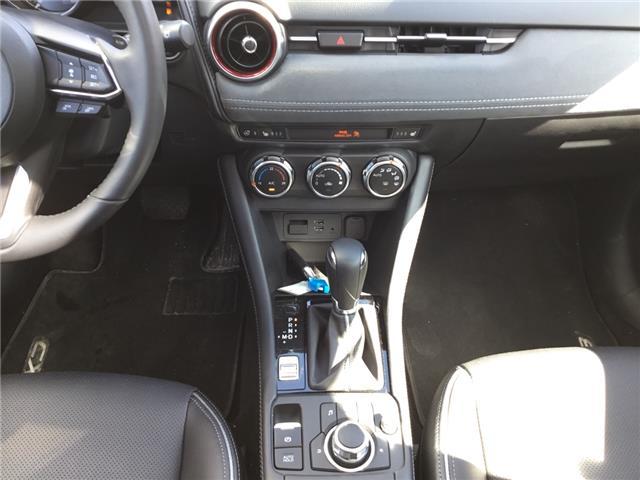 2019 Mazda CX-3 GT (Stk: N4831A) in Calgary - Image 14 of 25