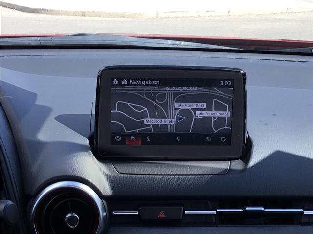 2019 Mazda CX-3 GT (Stk: N4831A) in Calgary - Image 15 of 25