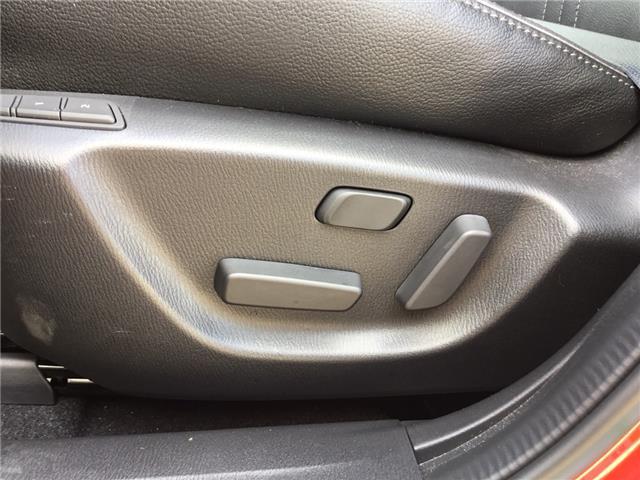 2019 Mazda CX-3 GT (Stk: N4831A) in Calgary - Image 21 of 25