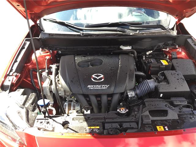 2019 Mazda CX-3 GT (Stk: N4831A) in Calgary - Image 22 of 25