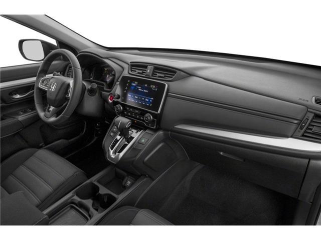2018 Honda CR-V LX (Stk: U4598A) in Woodstock - Image 9 of 9