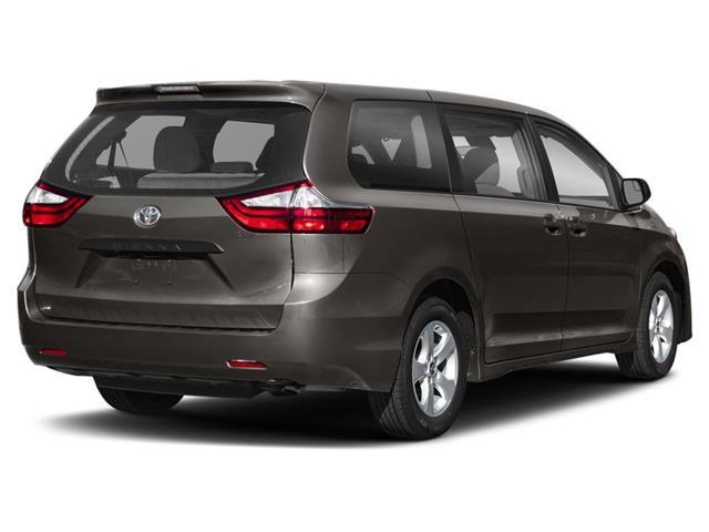 2020 Toyota Sienna 7-Passenger (Stk: 4016) in Waterloo - Image 3 of 9