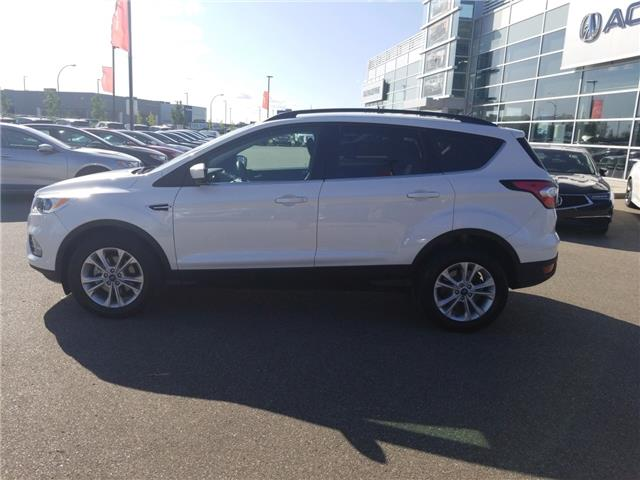 2018 Ford Escape SE (Stk: A4053) in Saskatoon - Image 2 of 18