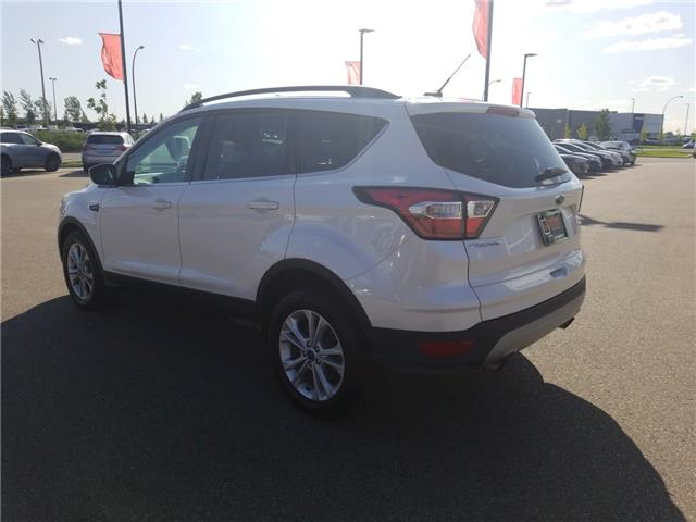 2018 Ford Escape SE (Stk: A4053) in Saskatoon - Image 3 of 18