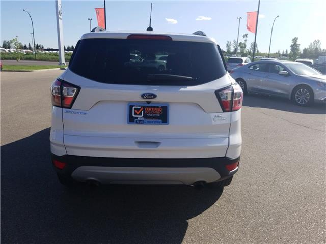 2018 Ford Escape SE (Stk: A4053) in Saskatoon - Image 4 of 18