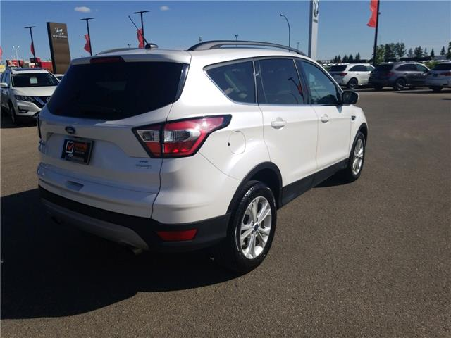 2018 Ford Escape SE (Stk: A4053) in Saskatoon - Image 5 of 18