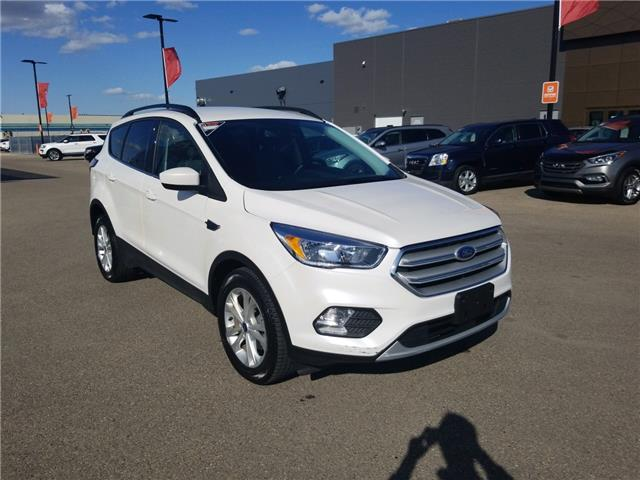 2018 Ford Escape SE (Stk: A4053) in Saskatoon - Image 7 of 18