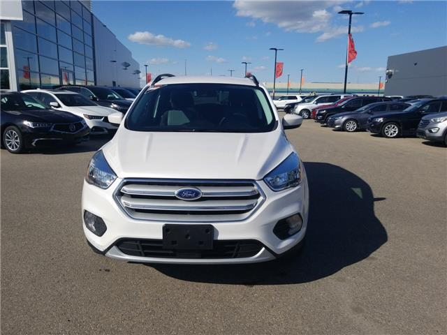 2018 Ford Escape SE (Stk: A4053) in Saskatoon - Image 8 of 18