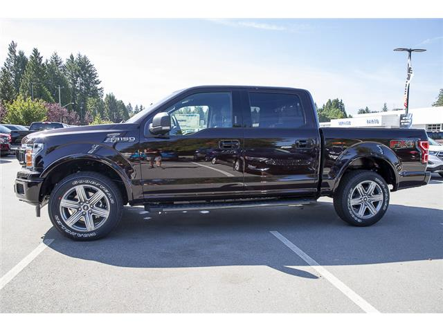 2019 Ford F-150 XLT (Stk: 9F14590) in Vancouver - Image 4 of 29