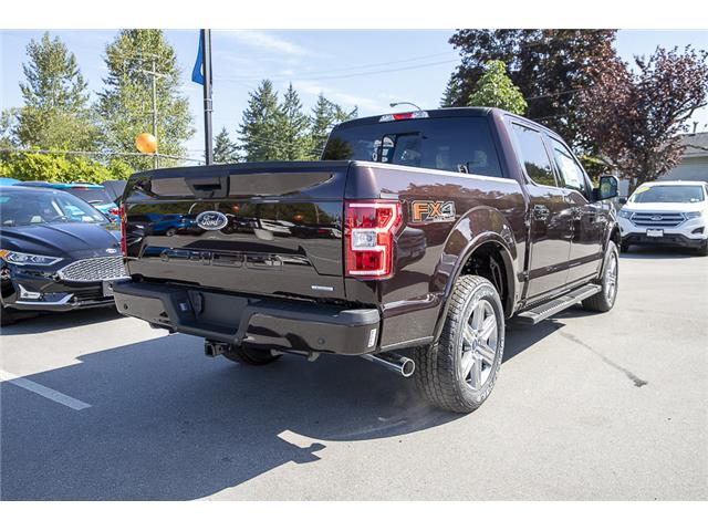 2019 Ford F-150 XLT (Stk: 9F14590) in Vancouver - Image 7 of 29