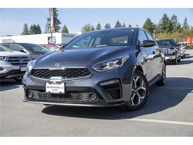 2019 Kia Forte EX (Stk: P5679) in Vancouver - Image 3 of 26