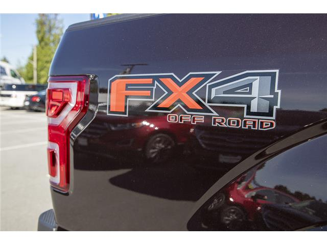2019 Ford F-150 XLT (Stk: 9F14590) in Vancouver - Image 10 of 29