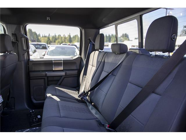2019 Ford F-150 XLT (Stk: 9F14590) in Vancouver - Image 17 of 29