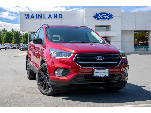 2019 Ford Escape SE (Stk: 9ES1378) in Vancouver - Image 1 of 25