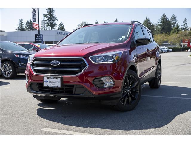 2019 Ford Escape SE (Stk: 9ES1378) in Vancouver - Image 3 of 25
