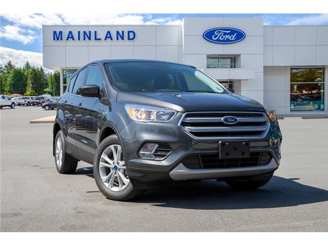 2019 Ford Escape SE (Stk: 9ES6240) in Vancouver - Image 1 of 24