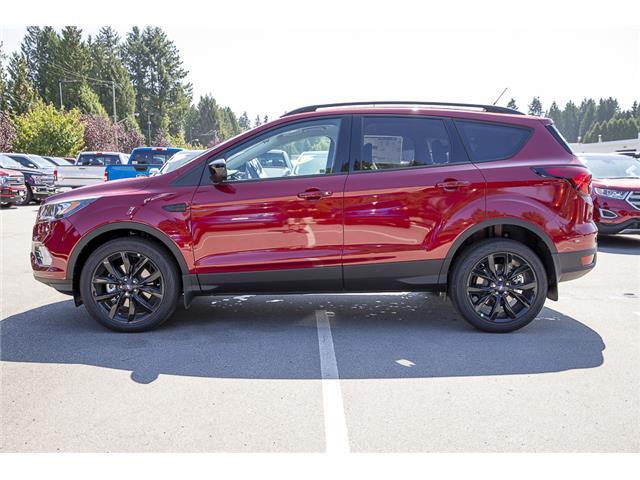 2019 Ford Escape SE (Stk: 9ES1378) in Vancouver - Image 4 of 25