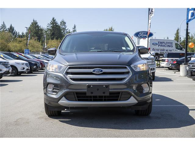 2019 Ford Escape SE (Stk: 9ES6240) in Vancouver - Image 2 of 24